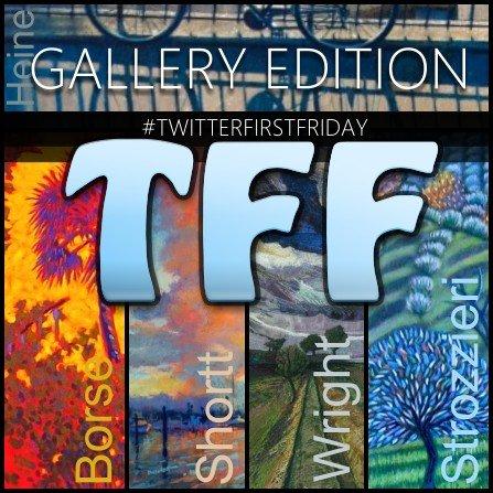 TFF Gallery Edition Social Profile