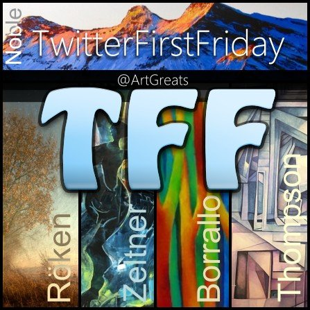 TW First Friday Social Profile