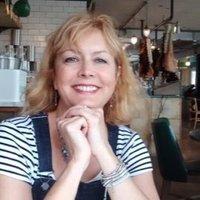 Louise Voss | Social Profile