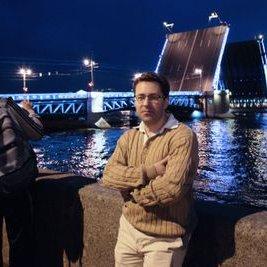 Sergei Sapel (@SapelSV)