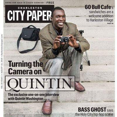 Quintin Washington | Social Profile