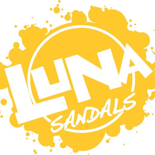 LUNA Sandals Social Profile