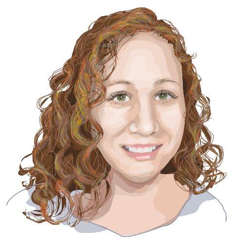 Clara Moskowitz Social Profile