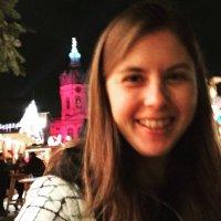 Rachel Myers | Social Profile