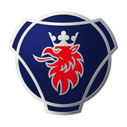 Scania Deutschland  Twitter Hesabı Profil Fotoğrafı