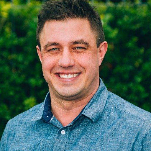 Mark Gamtcheff Social Profile