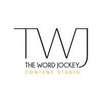 The Word Jockey | Social Profile