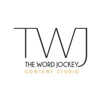 The Word Jockey | Social Profile