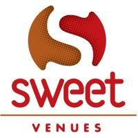 Sweet Venues | Social Profile