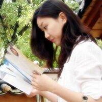 eunbyul CHO | Social Profile