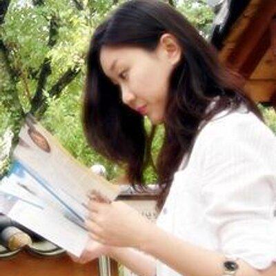 eunbyul CHO   Social Profile