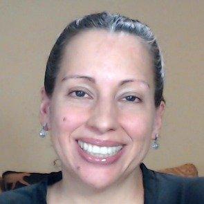 Marelisa Fabrega Social Profile