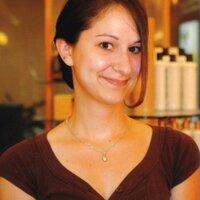 Cassandra Yorgey | Social Profile
