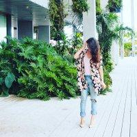 The Fashionable ESQ | Social Profile