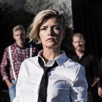 Anna Lindberg | Social Profile