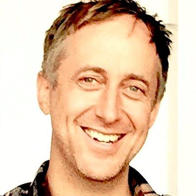John Geraci | Social Profile