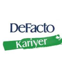 DeFacto Kariyer