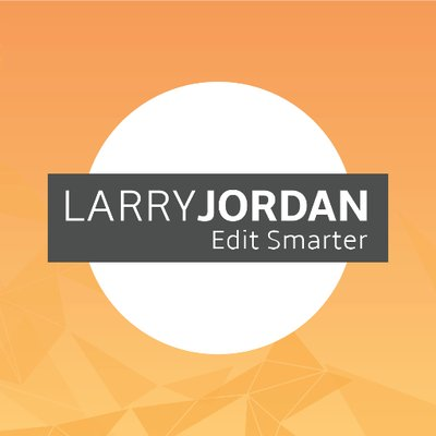 Larry Jordan | Social Profile