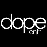 Dope Entertainment | Social Profile