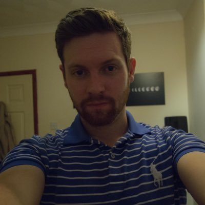 Jez Hughes | Social Profile