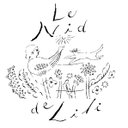 Le Nid (ル・ニ)