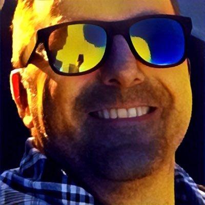 David Montero Social Profile