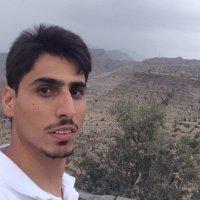 Mustafa Al-Abri | Social Profile