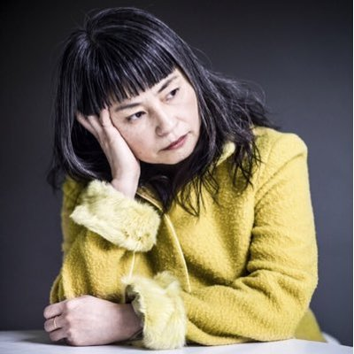 Fumiyo Ikeda 池田扶美代 | Social Profile
