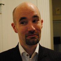 Mark J. Hogan | Social Profile