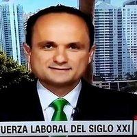 Javier Rivero-Diaz | Social Profile