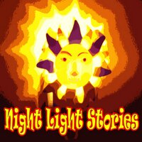 Night Light Stories | Social Profile