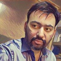 Zaigham R.   Social Profile