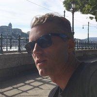 Connor Wilson | Social Profile