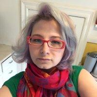 Vicki Fleury | Social Profile