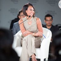 Haslinda Amin   Social Profile
