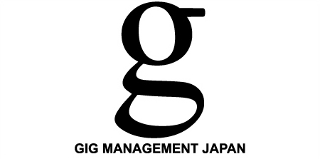 GIG MANAGEMENT JAPAN Social Profile