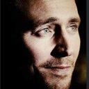 Hiddleston's Eyes