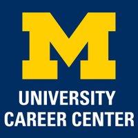 Univ. Career Center   Social Profile