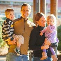 Paleo Comfort Foods | Social Profile