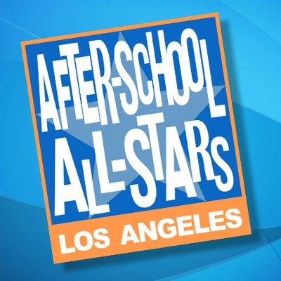 ASAS-Los Angeles | Social Profile