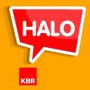 Halo! KBR