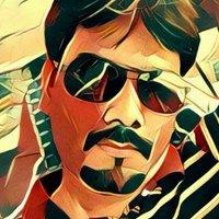 Vinod Kumar K V | Social Profile