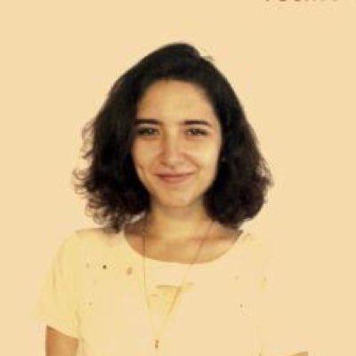 Eda Demir | Social Profile