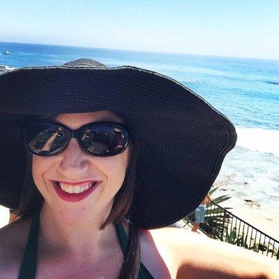 Samantha Abernethy | Social Profile