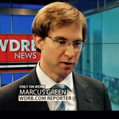 Marcus Green | Social Profile