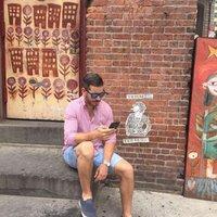 Fernando Flores | Social Profile