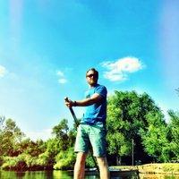Giles Cooper | Social Profile