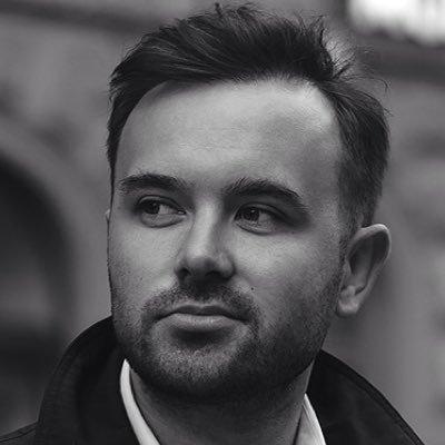 Алексей Полторанин | Social Profile