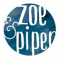 ZoeandPiper | Social Profile