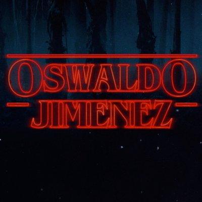 Oswaldo Jimenez | Social Profile